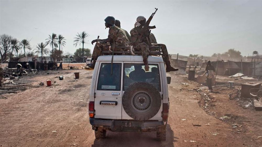 Νότιο Σουδάν: 48 νεκροί και 68 τραυματίες από πυρκαγιά