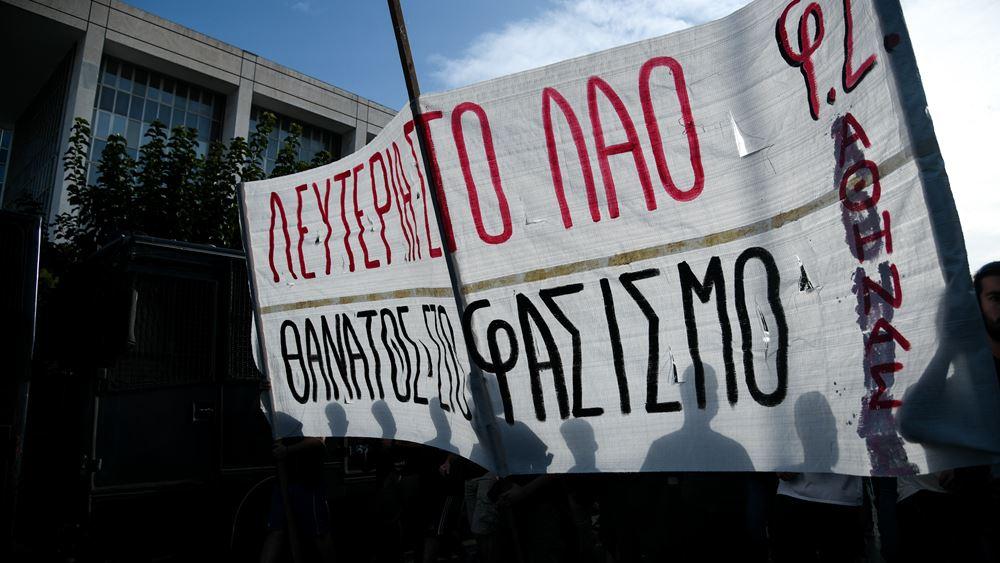 Πρόεδρος Συνδικάτου Μετάλλου Αττικής: Γίναμε οι ίδιοι μάρτυρες της εγκληματικής δράσης των ταγμάτων εφόδου της Χρυσής Αυγής
