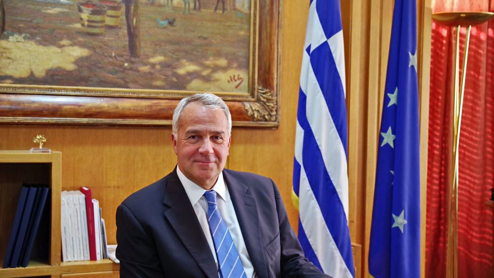 Μ. Βορίδης: Έμπρακτη στήριξη της παράκτιας Αλιείας με 15 εκατ. ευρώ