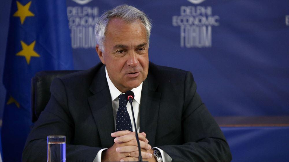 Μ. Βορίδης: Έρχονται παρεμβάσεις για το ζήτημα της εποπτείας των ΟΤΑ