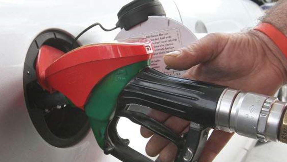 """ΑΑΔΕ: Εντοπίστηκε διεθνές κύκλωμα νοθείας βενζίνης με τη μέθοδο """"Designer Fuel Oil"""""""
