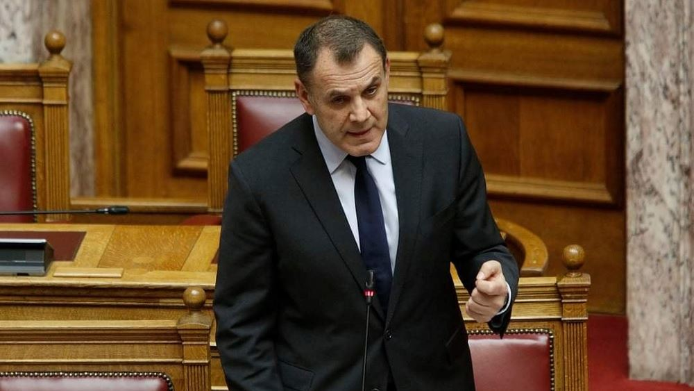 Παναγιωτόπουλος: Προωθείται ρύθμιση για τη λειτουργία υπαίθριων σταθμών αυτοκινήτων στον αστικό ιστό της Καβάλας
