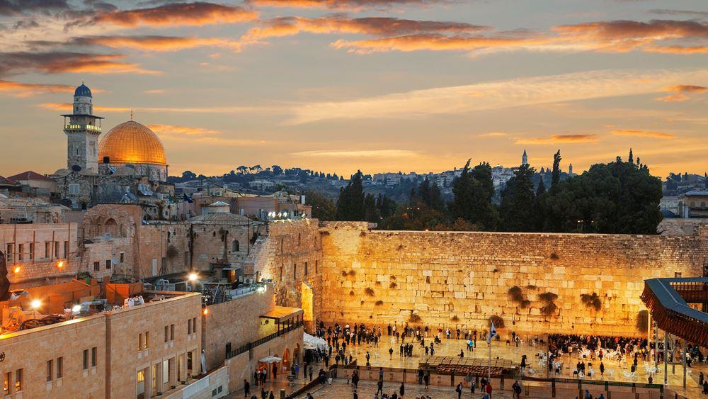 Ιορδανία: Διαμαρτυρία προς το Ισραήλ για τις παραβιάσεις στην Πλατεία των Τεμένων στην Ιερουσαλήμ