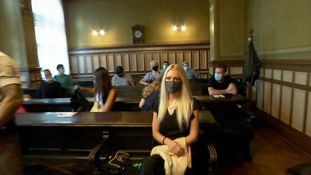 Σλοβενία: Γυναίκα καταδικάστηκε επειδή έκοψε το χέρι της για να πάρει αποζημίωση από ασφαλιστικές εταιρείες
