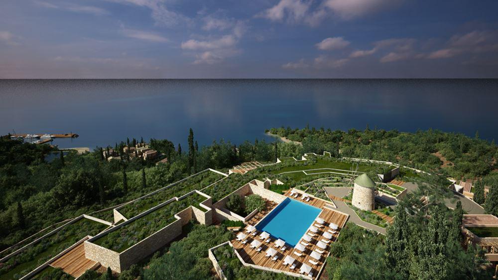 Μετά το Ελληνικό, ακολουθεί η επένδυση στην Κασσιόπη