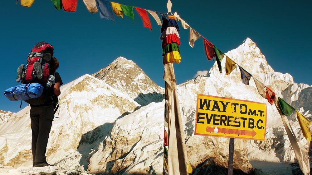 Νεπάλ: 24 φορές ανέβηκε στο Έβερεστ ο Κάμι Ρίτα