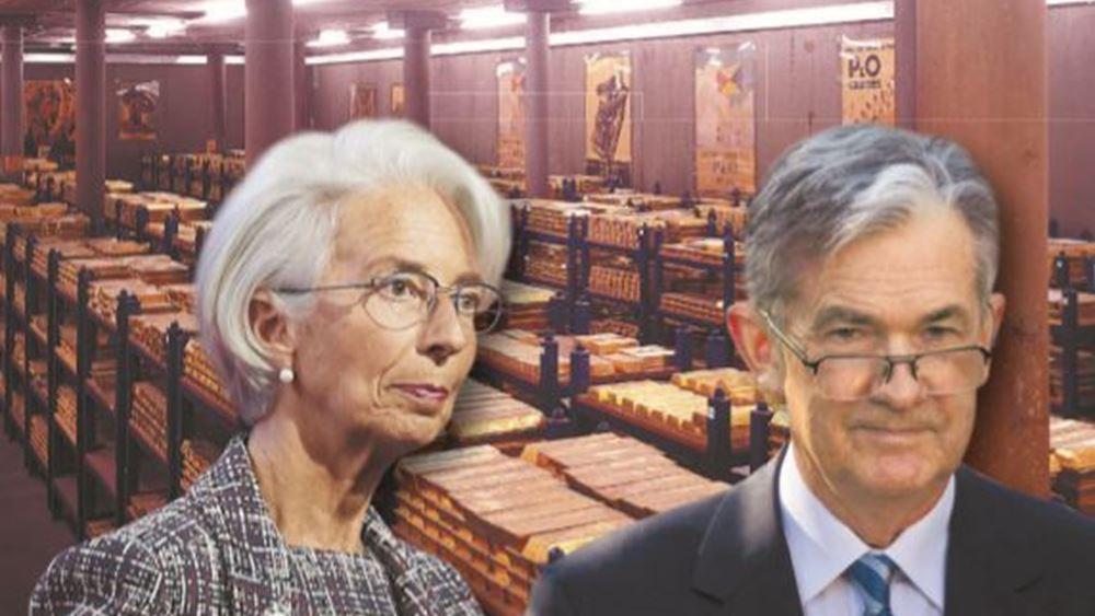 """Τι είναι το """"λαϊκό"""" QE και γιατί οι κεντρικές τράπεζες το σκέπτονται"""