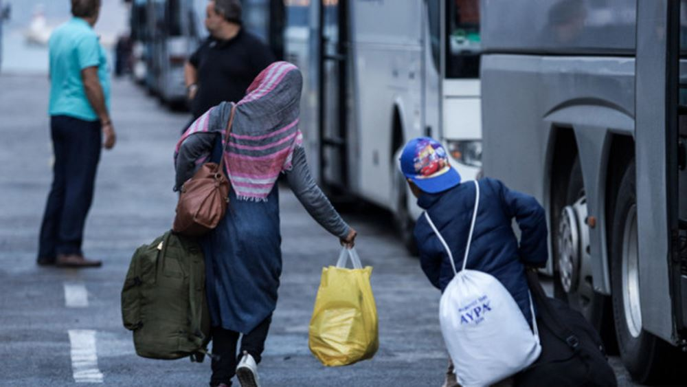 Ένταση σε Γιαννιτσά και Σέρρες για τους πρόσφυγες