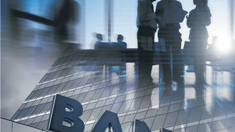 """""""Ψήφος εμπιστοσύνης"""" από S&P, Moody's, Fitch για τις ελληνικές τράπεζες, με αφορμή τη συμφωνία-ορόσημο της Alpha Bank"""