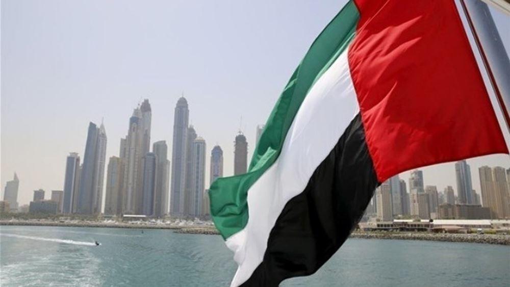 Στήριξη ΗΑΕ στις γερμανικές προσπάθειες για ειρήνη στη Λιβύη
