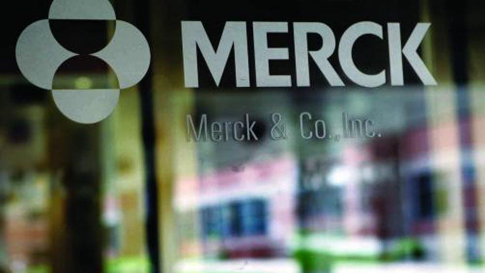 Merck: Ξεπέρασαν τις προβλέψεις κέρδη και έσοδα στο τρίμηνο - Αρνητική αναθεώρηση του ετήσιου outlook