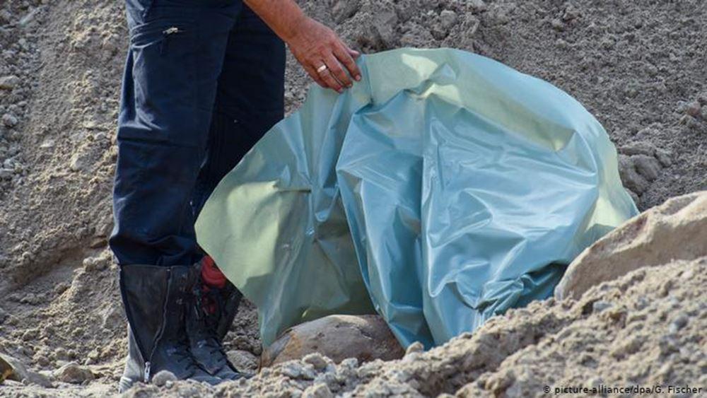 Βερολίνο: Εξουδετερώθηκε η βόμβα του Β΄ ΠΠ που είχε βρεθεί κοντά στην Αλεξάντερπλατς