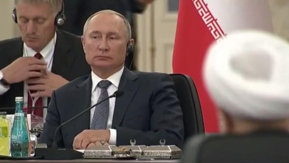 Πούτιν: Η Σαουδική Αραβία μπορεί να πάρει από μας αντιαεροπορικά συτστήματα