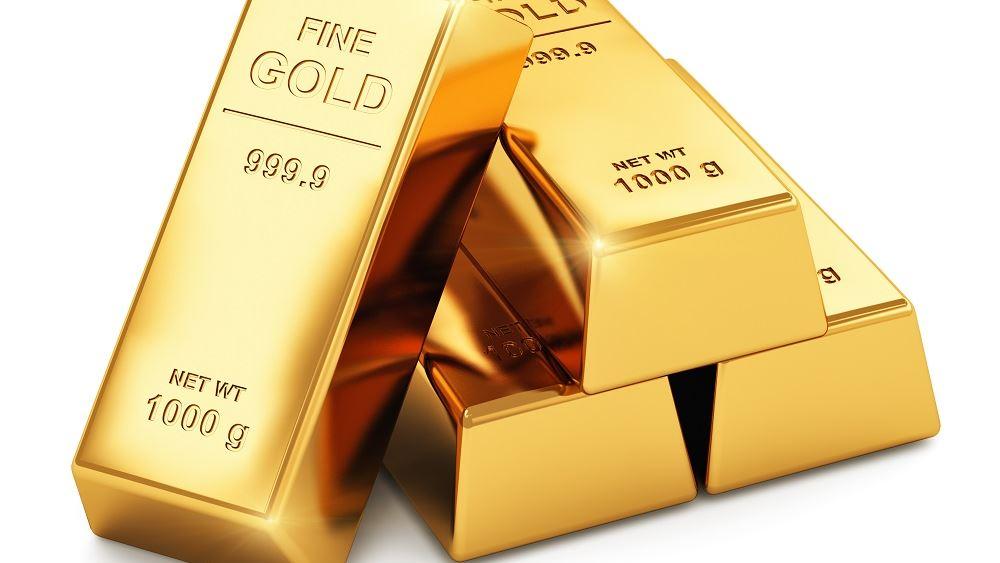Ανοδικά ο χρυσός, με τους φόβους για τον κοροναϊό στο επίκεντρο