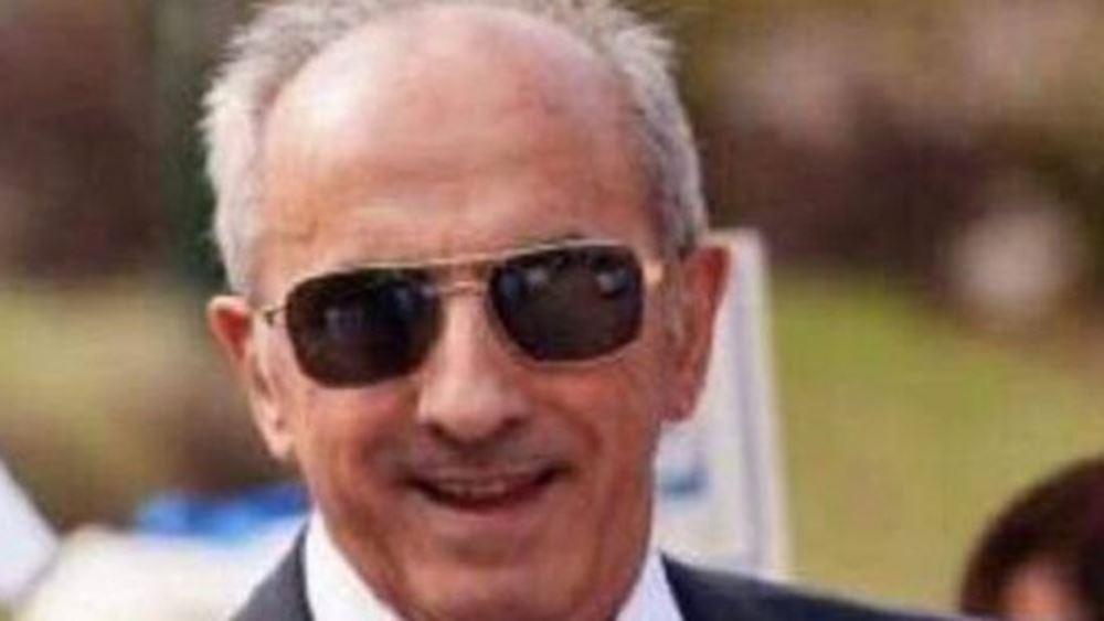 Απεβίωσε ο γνωστός επιχειρηματίας Κωνσταντίνος Στεργίου