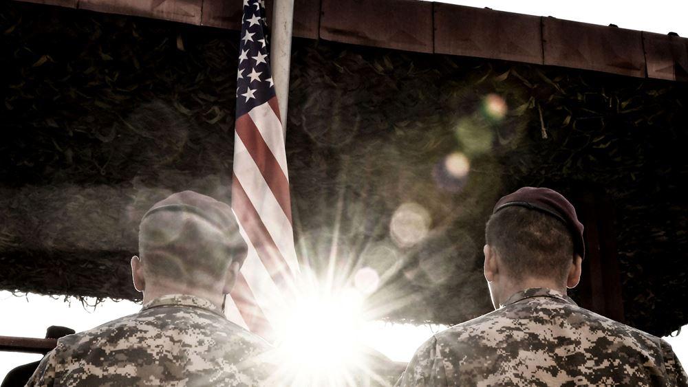 Εκρηκτικό το κλίμα κατά των ΗΠΑ στο Ιράκ