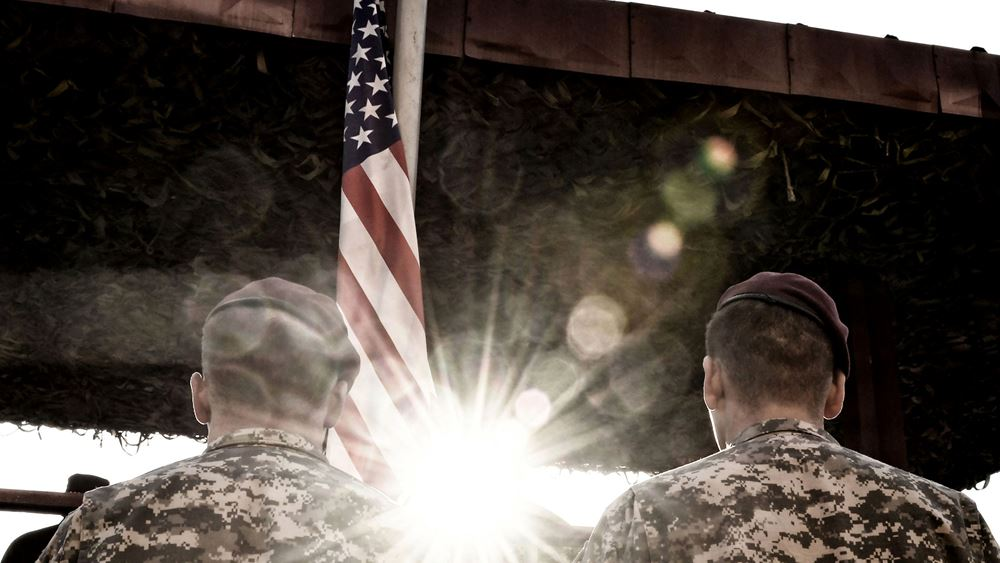 WSJ: Αμερικανοί στρατιωτικοί εκπαιδεύουν κρυφά τον στρατό της Ταϊβάν