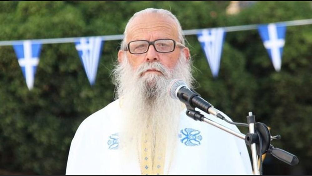 Οινούσσες: Νεκρός από κορονοϊό ανεμβολίαστος ιερέας- αρνητής της πανδημίας