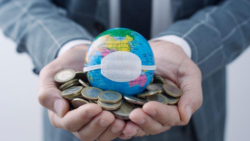 Μέτρα 600 εκατ. ευρώ για φυσικές καταστροφές
