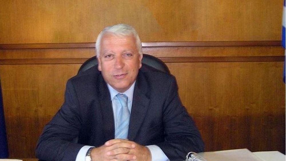Μυτιλήνη: Διακοπή της χρηματοδότησης αποκατάστασης του Βαλιδέ τζαμί ζήτησε ο Περιφερειάρχης Β. Αιγαίου