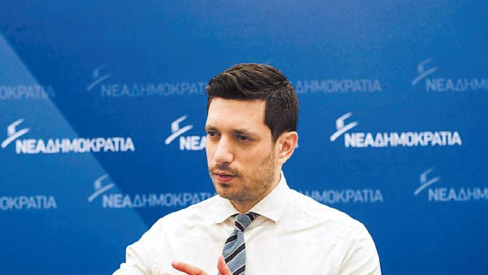 Κ.  Κυρανάκης: Να επενδύσουμε στις νέες δουλειές, στις νέες επιχειρήσεις