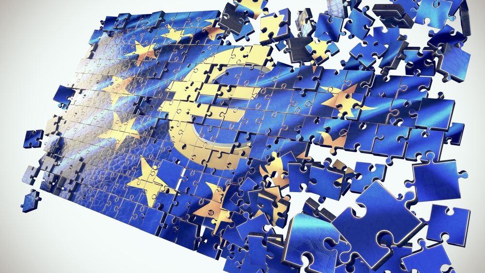 Ευρωζώνη: Προς τα κάτω οι εκτιμήσεις της Κομισιόν για την οικονομία
