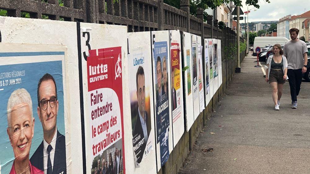 Γρίφος η πορεία Γερμανίας και Γαλλίας προς τις εκλογές