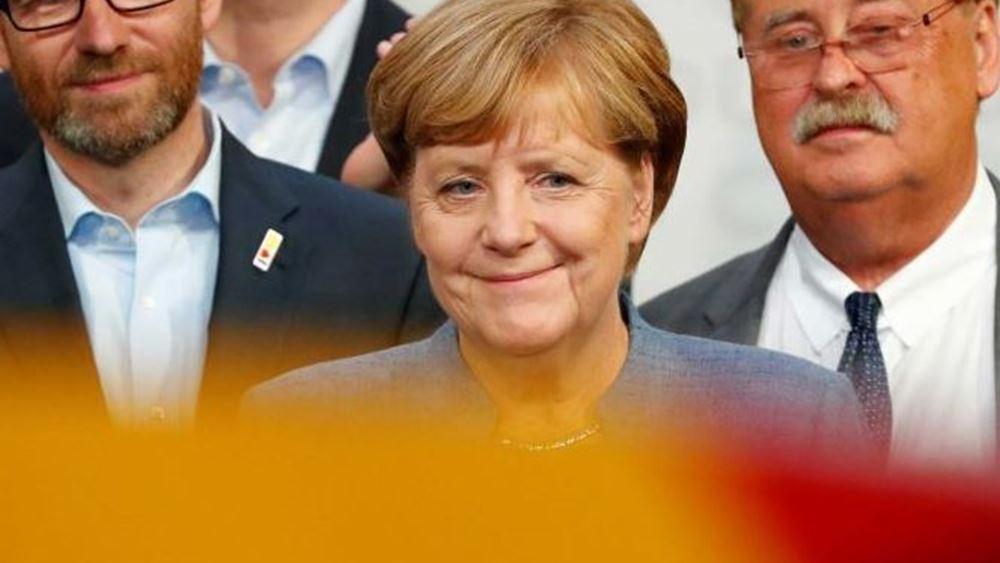 Der Spiegel: Η Μέρκελ προσπαθεί να βρει λύση στα Βαλκάνια