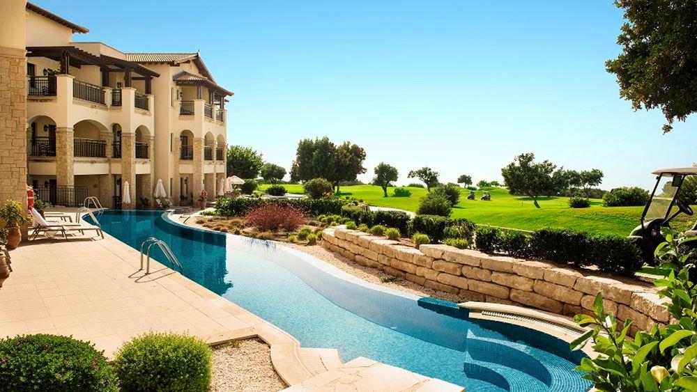 Εθνική Πανγαία: Απέκτησε το 60% των Aphrodite Hills και Αphrodite Springs στην Κύπρο