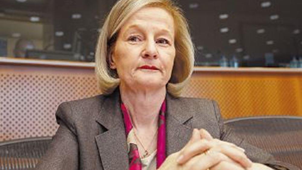 Daniele Nouy: Η επόμενη κρίση μπορεί να έρθει από το real estate