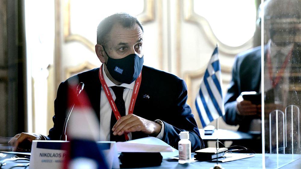 Ν. Παναγιωτόπουλος για Marfin: Οι δολοφόνοι πρέπει να λογοδοτήσουν στη Δικαιοσύνη