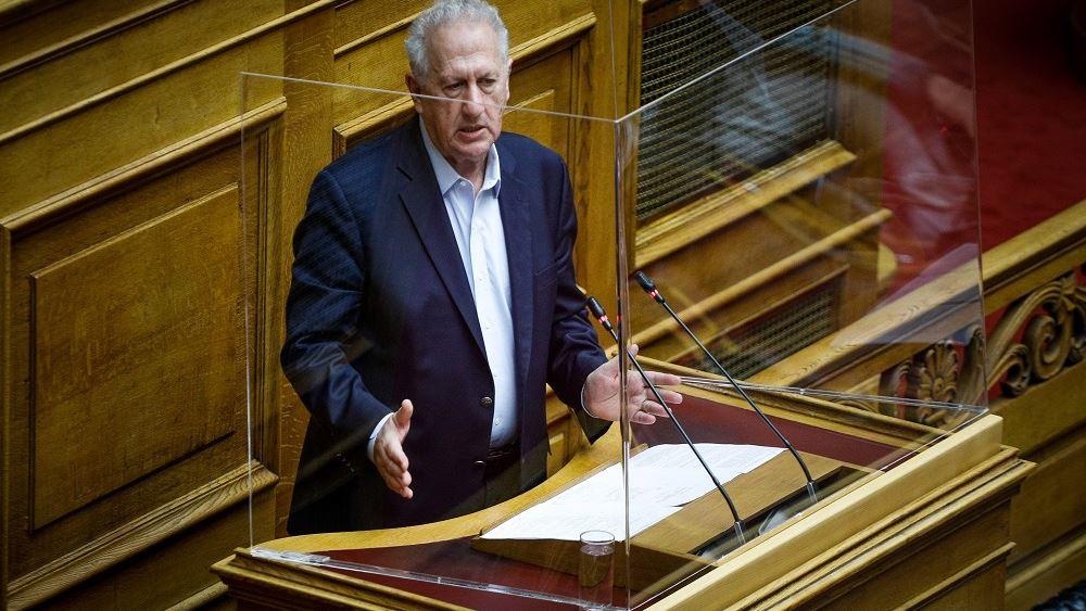Σκανδαλίδης: Η κυβέρνηση έχει έλλειψη αίσθησης της πραγματικότητας και της τραγικότητας των στιγμών