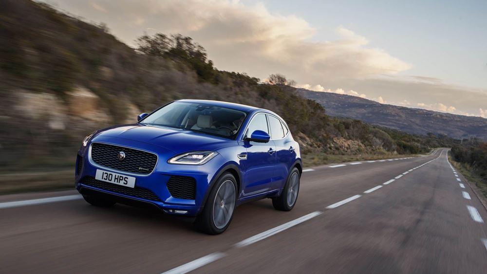 H Fitch έθεσε υπό αναθεώρηση για πιθανή υποβάθμιση την αξιολόγηση της Jaguar λόγω Brexit