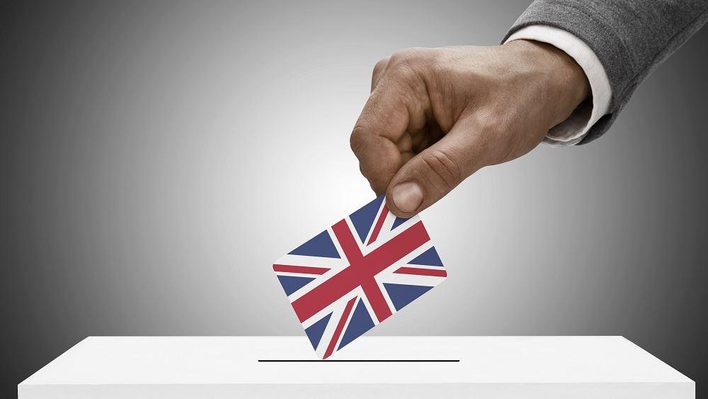 Βρετανία: Μειώθηκε κατά μία μονάδα η διαφορά Συντηρητικών - Εργατικών