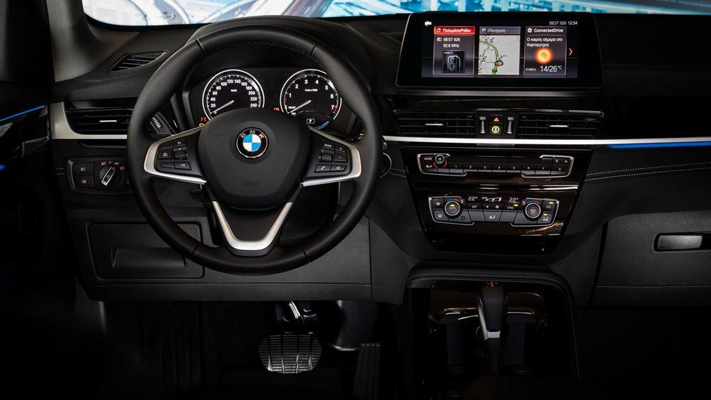 BMW: Ισχυρά αποτελέσματα στο τρίμηνο, αναβάθμισε τις εκτιμήσεις για το 2021