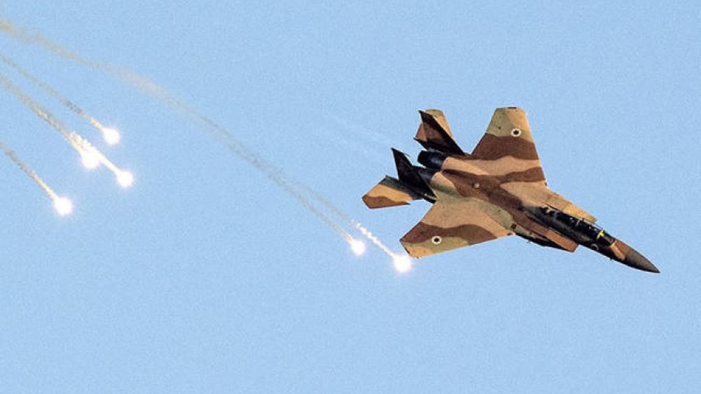 Ισραήλ: Νέα πλήγματα της Πολεμικής Αεροπορίας εναντίον της Λωρίδας της Γάζας