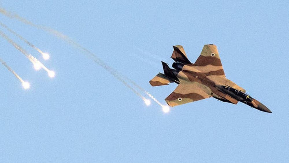 Παλαιστίνη: Συνεχίζονται οι αεροπορικές επιδρομές του Ισραήλ εναντίον της Λωρίδας της Γάζας