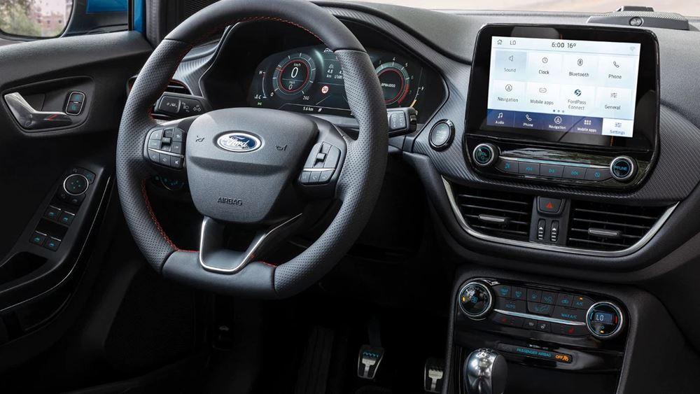 Συνεργασία Ford και VW για την ανάπτυξη ηλεκτρικών και αυτόνομων οχημάτων