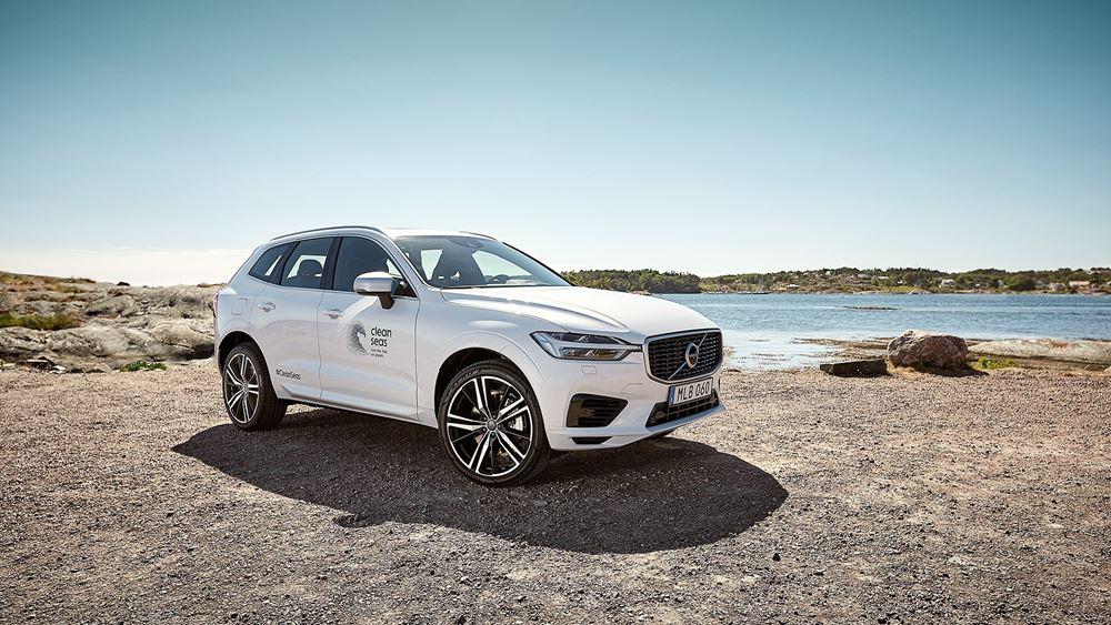 Volvo: Ανάκληση πετρελαιοκίνητων οχημάτων για αντικατάσταση σωλήνα καυσίμου