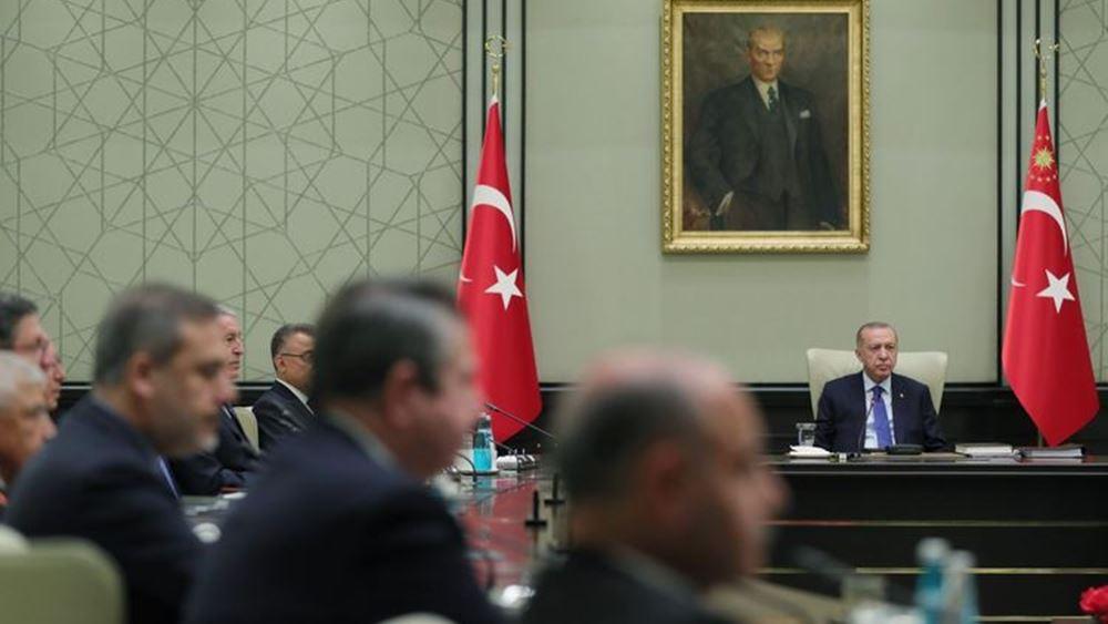 Επιστολή Τουρκίας στον ΟΗΕ: Αμφισβητεί την κυριαρχία της Ελλάδας στα νησιά επειδή τα... στρατιωτικοποίησε