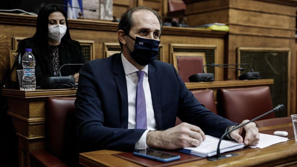 Απ. Βεσυρόπουλος: Η πάταξη της λαθρεμπορίας είναι εθνικός στόχος και δεν χωρούν κομματικοί διαγκωνισμοί