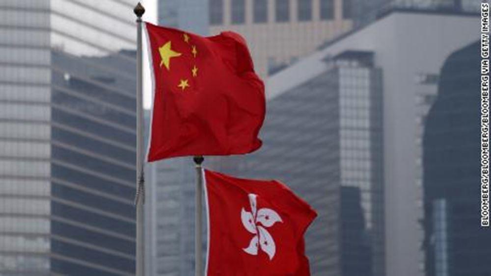 Κίνα: Θα βελτιωθεί ο μηχανισμός επιλογής του επικεφαλής της κυβέρνησης του Χονγκ Κονγκ