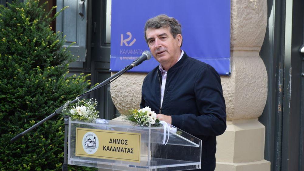 Μ. Χρυσοχοΐδης: Η νομιμότητα δεν είναι διαπραγματεύσιμη - Καμία ανοχή σε φαινόμενα παραβατικότητας