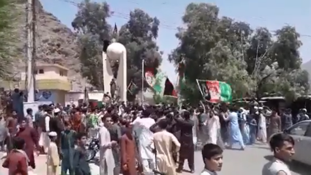 Αφγανιστάν: Νέα επίθεση εναντίον ενός οχήματος όπου επέβαιναν Ταλιμπάν στην Τζαλαλαμπάντ
