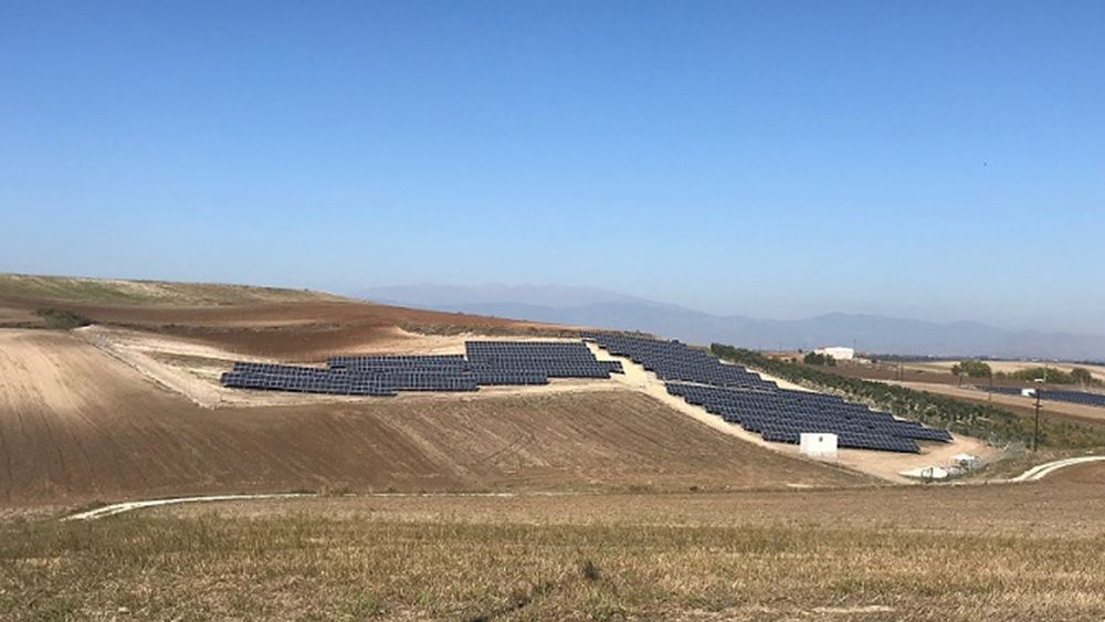 Messaritis Ανανεώσιμες: Ολοκλήρωση τεσσάρων έργων ισχύος 2MW της Κρατερός Α.Ε.