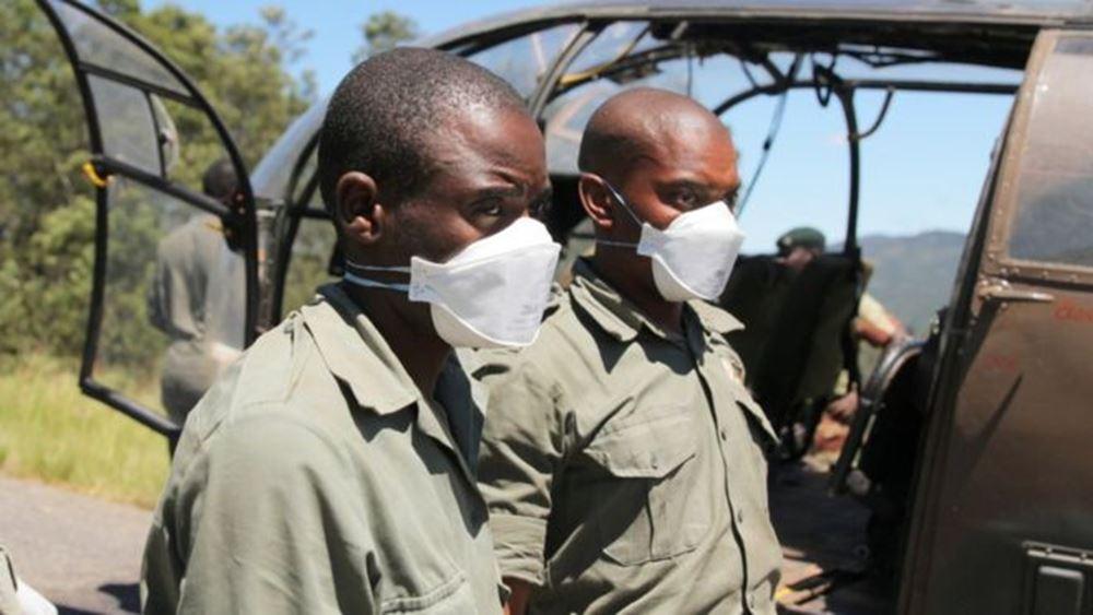 """Η Αφρικανική Ένωση ζήτησε να αναληφθεί """"άμεσα δράση"""" μετά τη τζιχαντιστική επίθεση στην Πάλμα"""