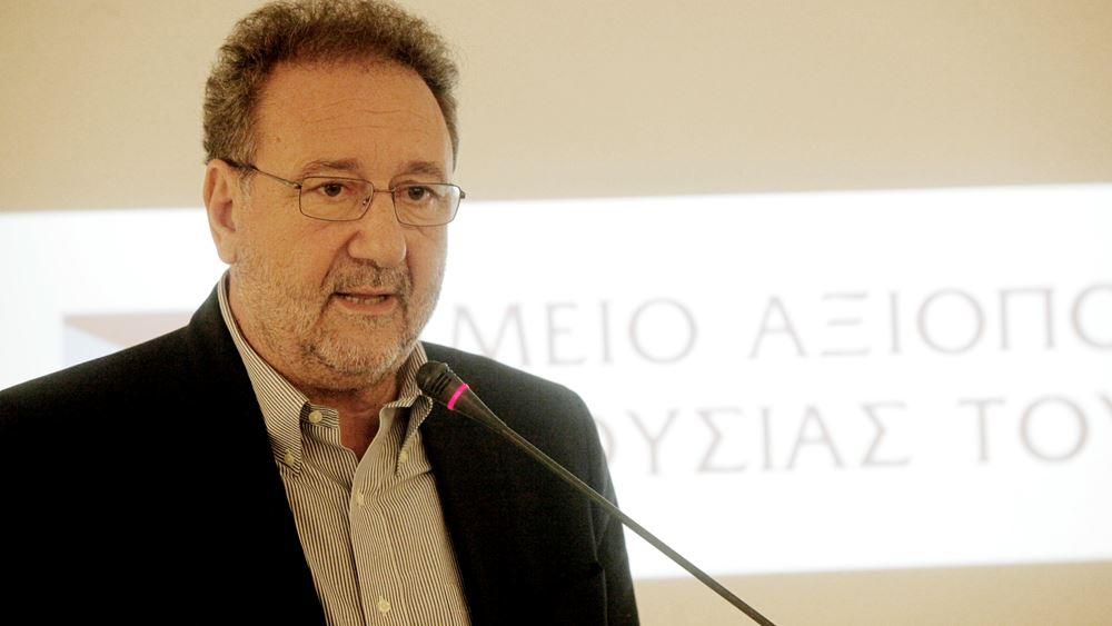 Πιτσιόρλας: Θα προχωρήσει η αξιοποίηση της δημόσιας περιουσίας και των ιδιωτικοποιήσεων