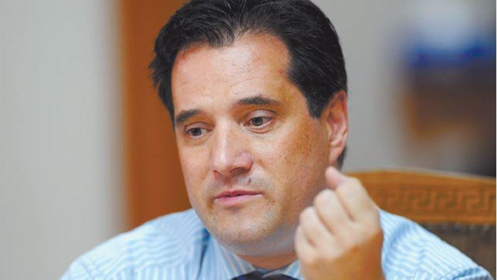 Α. Γεωργιάδης: Ζητώ συγνώμη από την εβραϊκή κοινότητα