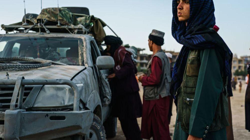 """Πώς οι ΗΠΑ άφησαν την Ευρώπη με τον """"μουτζούρη"""" στα χέρια στο αφγανικό"""