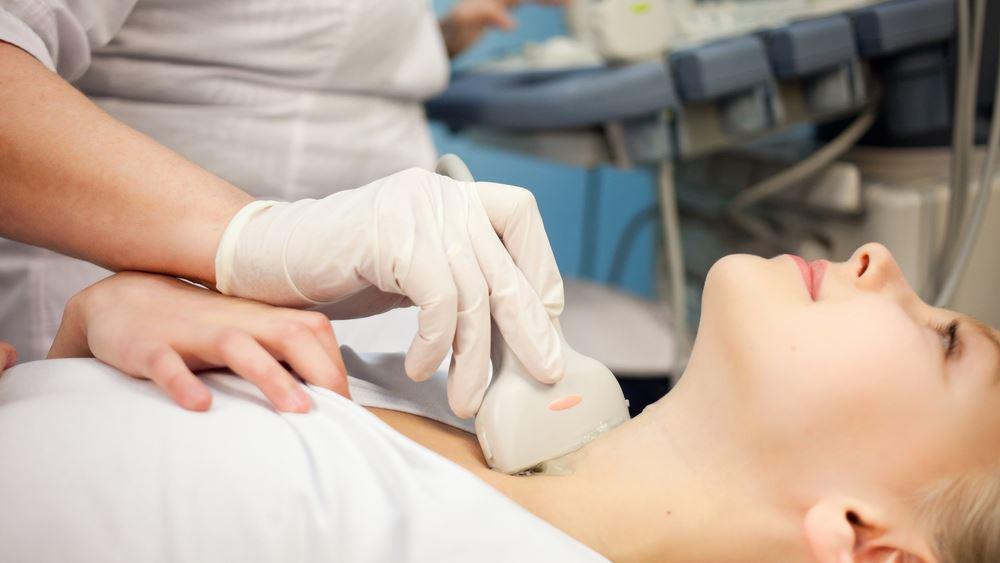 Euromedica Κυανούς Σταυρός: Εξειδικευμένες χειρουργικές επεμβάσεις θυρεοειδούς